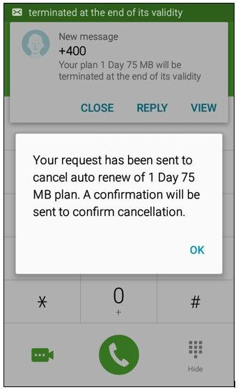 How to manage your data plan – Mobile - Grenada