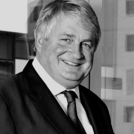 Denis O'Brien | Chairman, Digicel Group Board of Directors