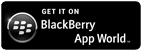 Download on the  Blackberry Store