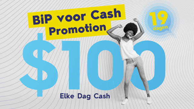 BiP voor Cash Teaser Video