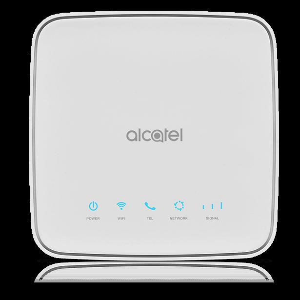 Alcatel Link Hub