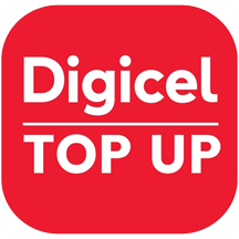 Digicel Top Up Logo App